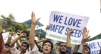 Will Pakistan ever hand over Hafiz Saeed? BAH!