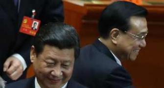 Xi Jinping, Li Keqiang to lead China's Communist Party