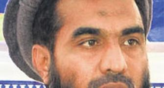 Kidnapping case used to jail Lashkar terrorist Lakhvi