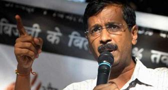 Explained: How Kejriwal's campaign affects Congress, BJP
