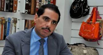 Am no VIP, glad to be off no frisking list at airports, says Vadra