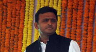 Six months in office: Akhilesh Yadav a POOR SHOW