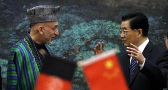 Closer China-Afghanistan ties will stem Pak-based terror