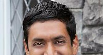 Indian-American Ro Khanna launches second bid to enter US Congress