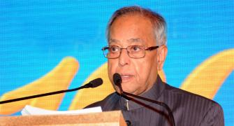 Take notes UPA! Here are Pranab's tips on good governance