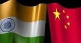 India, China to discuss terror; to focus on Afghanistan