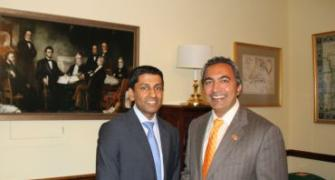 US judge Srinivasan a step closer to creating history
