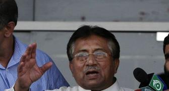 Musharraf admits Jaish carried out attacks in India during his tenure