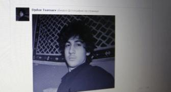 Boston bomber Dzhokhar not an enemy combatant: US