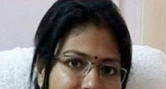 UP govt orders inquiry into IAS officer Durga's suspension