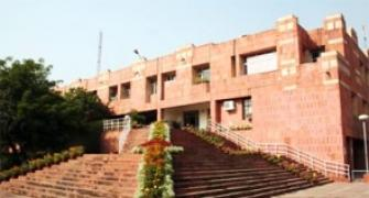 JNU home to 'anti-national' forces: RSS mouthpiece