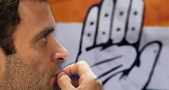 Back from Europe, Rahul to visit Mumbai on January 15 and 16