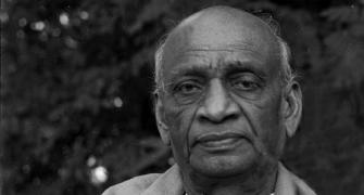 At last! Lifting the curtain on Sardar Patel's legacy