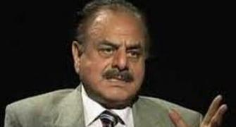Why Hamid Gul is a dangerous loose cannon