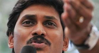 Jagan to launch indefinite hunger strike in jail