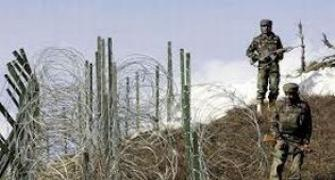Pak claims 2 killed in shelling by Indian Army