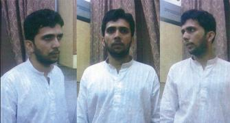 You will hang me even if I don't speak: Yasin Bhatkal