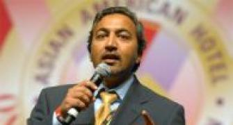 Diplomat arrest: US should apologise, says Indian-American lawmaker