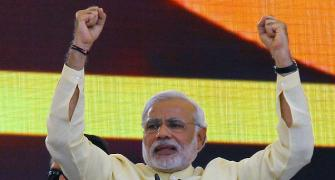Huge relief for Narendra Modi, gets clean chit in 2002 riots