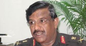 CBI closes case against former army vice chief