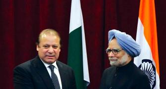 'India can't be in anger mode towards Pakistan'