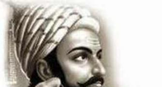 Remembering the Mighty Shivaji, truly a world leader