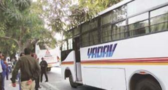 Friend saved Delhi rape victim from being run over by bus