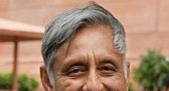 BJP can't hold Chintan Shivir, it's an RSS puppet: Aiyar