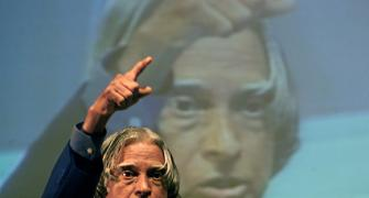 Kalam's tips on fighting terror in a new world