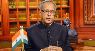 A Phenomenon Called Pranab Mukherjee