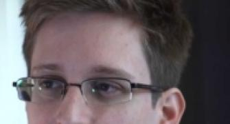 Snowden seeks asylum in India, 19 other countries
