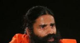 Modi not communal leader, it's only Cong propaganda: Ramdev