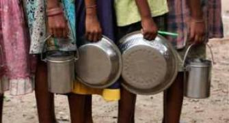 Bihar: Two children die after consuming mid day meal