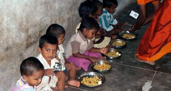 Nitish Kumar, please note: How Jaya runs her noon meal scheme