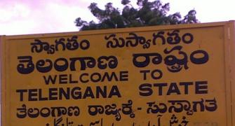 Will constitutional amendment pose new hurdle for Telangana?