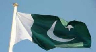 Two arrested for brawl with Pakistani diplomat