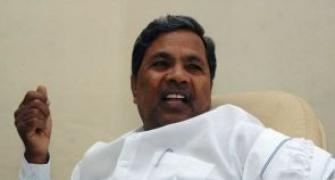 NCTC shouldn't be given unbridled powers: Siddaramaiah