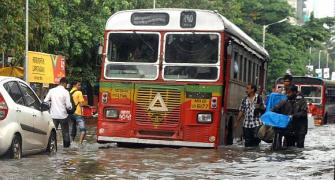 Will Mumbai drown?