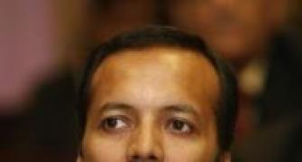 'Ex-MoS coal received Rs 2.25 cr bribe from Naveen Jindal'