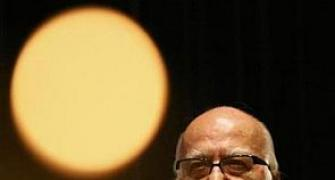 Why the BJP needs Advani more than ever