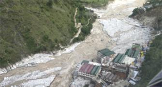 It could pour miseries AGAIN on Uttarakhand
