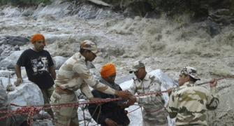 Rescue ops in Uttarakhand personal, not a duty, say jawans