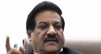 Prithviraj Chavan's troubles keep growing