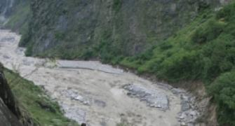 Politics over U'khand floods! No more rescue ops by other states