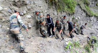 Lessons from Uttarakhand: When 'development' is destruction