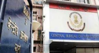 'GOM's recommendations on CBI functioning is a farce'