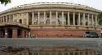 Uproar in Lok Sabha over 'neglect' of Hindi in UPSC exams