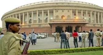 Centre rules out sine die adjournment of Parliament