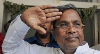 Atheist Siddaramaiah and God's changing role in politics
