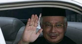 Why ethnic Indians are happy with Malaysian PM